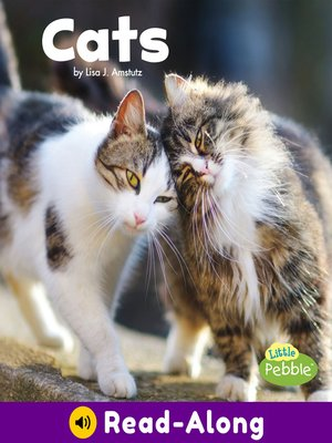 cover image of Cats