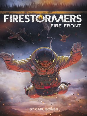 cover image of Fire Front