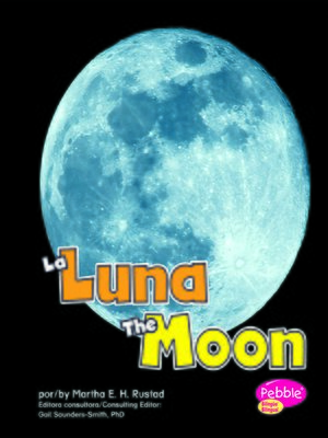 cover image of La Luna/The Moon