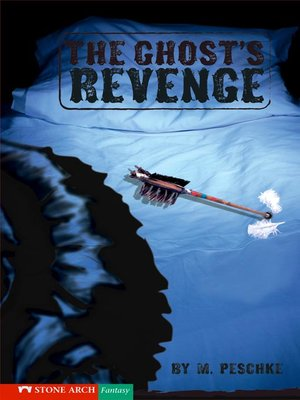 cover image of The Ghost's Revenge