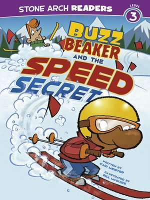 cover image of Buzz Beaker and the Speed Secret