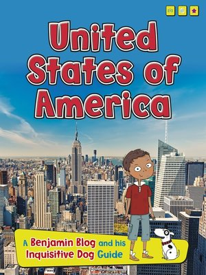 cover image of United States of America