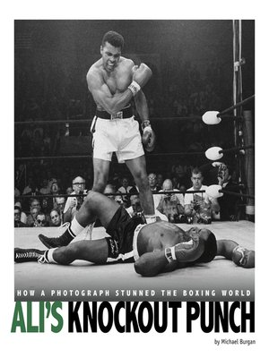 cover image of Ali's Knockout Punch