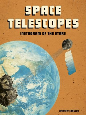 cover image of Space Telescopes