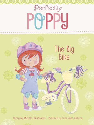 cover image of The Big Bike