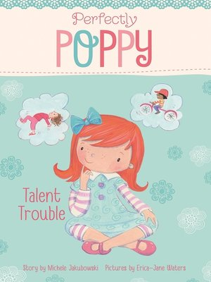 cover image of Talent Trouble