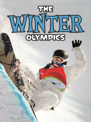 cover image of The Winter Olympics