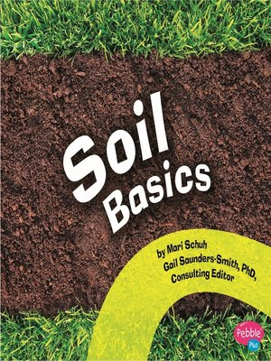 cover image of Soil Basics