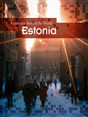 cover image of Estonia