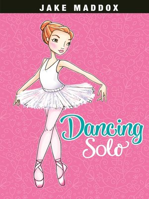 cover image of Dancing Solo