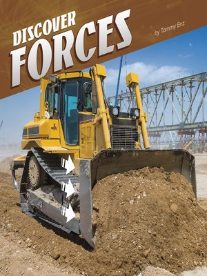 cover image of Discover Forces
