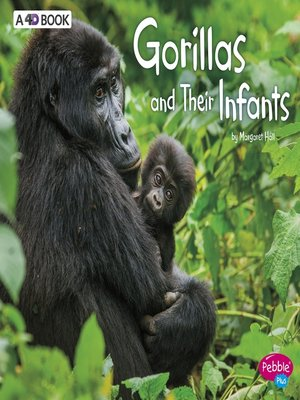 cover image of Gorillas and Their Infants
