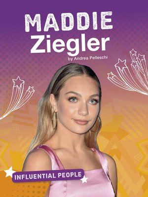 cover image of Maddie Ziegler
