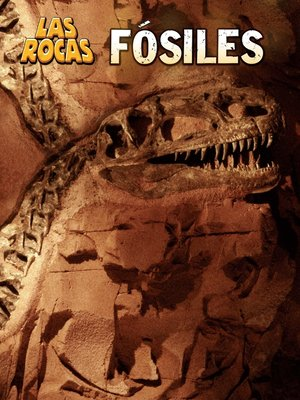 cover image of Fósiles