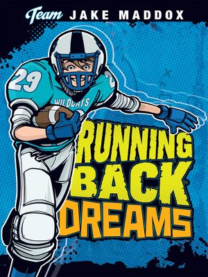 cover image of Running Back Dreams