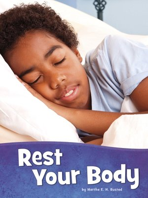 cover image of Rest Your Body