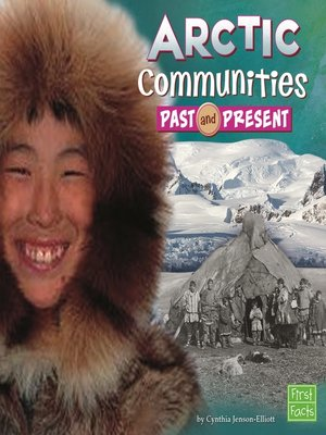 cover image of Arctic Communities Past and Present