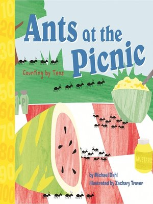 cover image of Ants at the Picnic