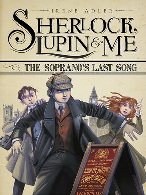 cover image of The Soprano's Last Song