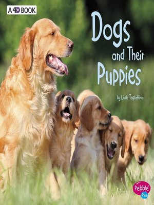 cover image of Dogs and Their Puppies