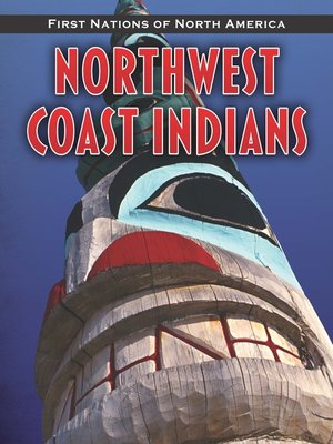 cover image of Northwest Coast Indians