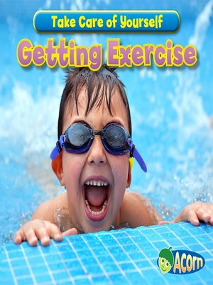 cover image of Getting Exercise