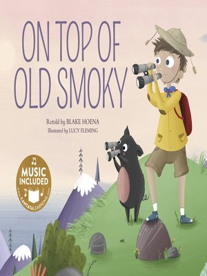 cover image of On Top of Old Smoky