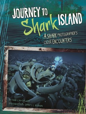 cover image of Journey to Shark Island