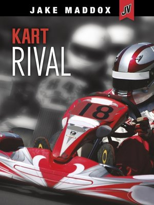 cover image of Kart Rival