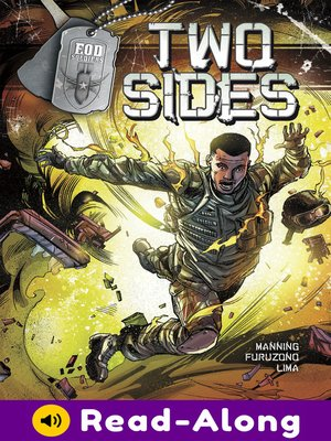 cover image of Two Sides
