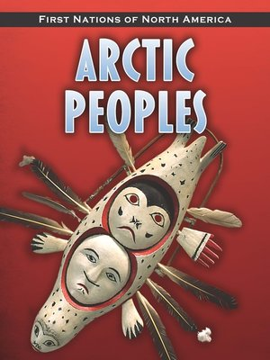 cover image of Arctic Peoples