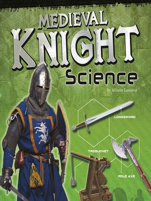 cover image of Medieval Knight Science
