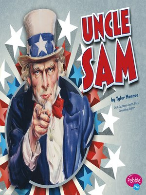 cover image of Uncle Sam