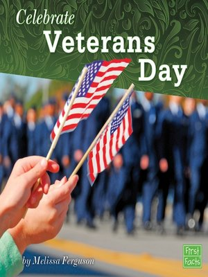cover image of Celebrate Veterans Day