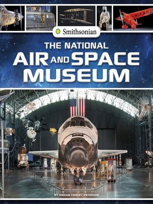 cover image of The National Air and Space Museum