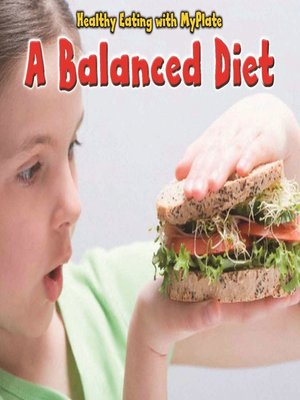 cover image of A Balanced Diet