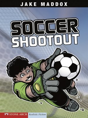 cover image of Soccer Shootout