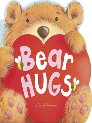 cover image of Bear Hugs