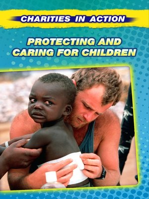 cover image of Protecting and Caring for Children
