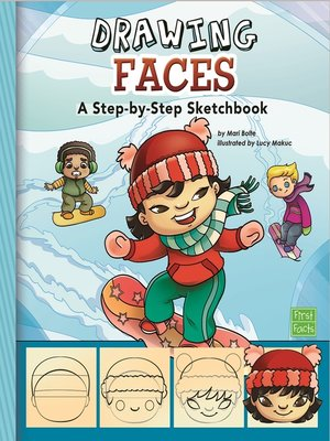 cover image of Drawing Faces