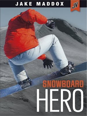 cover image of Snowboard Hero