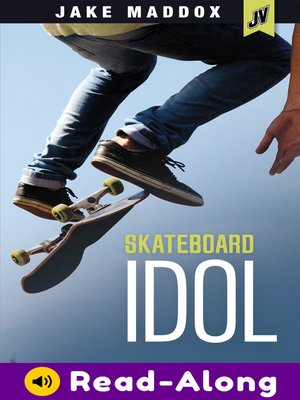 cover image of Skateboard Idol