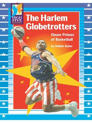 cover image of The Harlem Globetrotters
