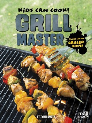 cover image of Grill Master