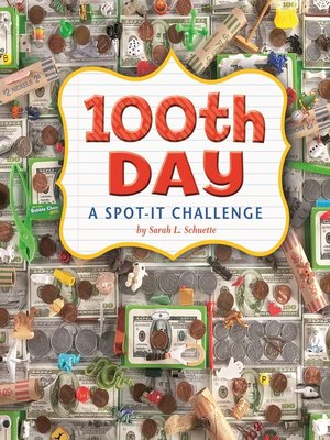 cover image of 100th Day