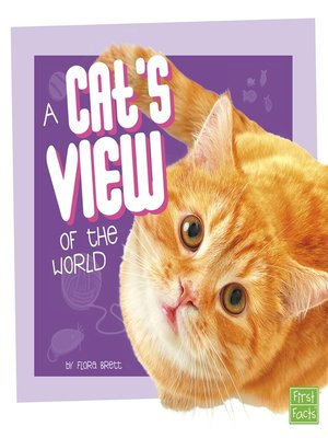 cover image of A Cat's View of the World
