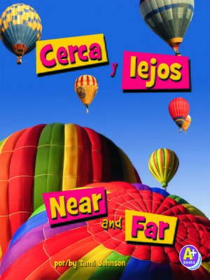 cover image of Cerca y lejos/Near and Far