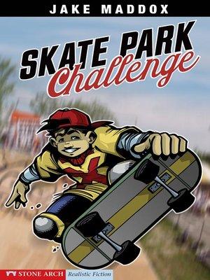 cover image of Skate Park Challenge