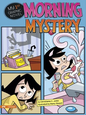 cover image of Morning Mystery