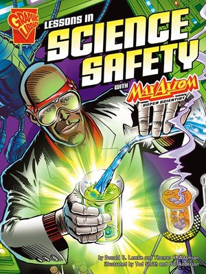 cover image of Lessons in Science Safety